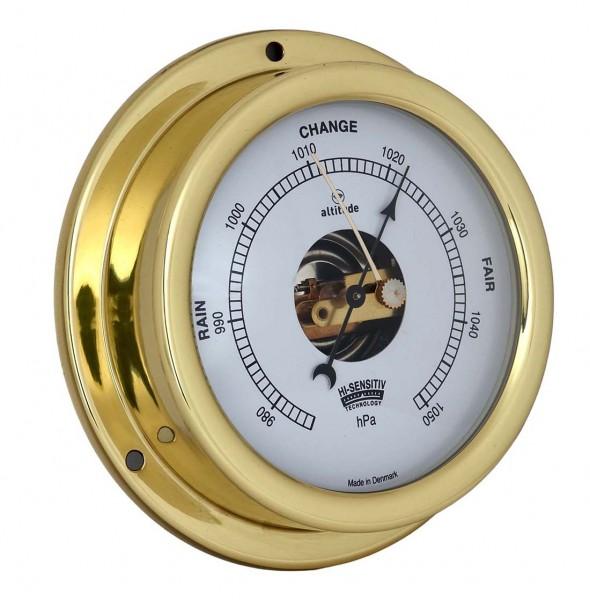 Altitude Barometer 848B messing 95mm