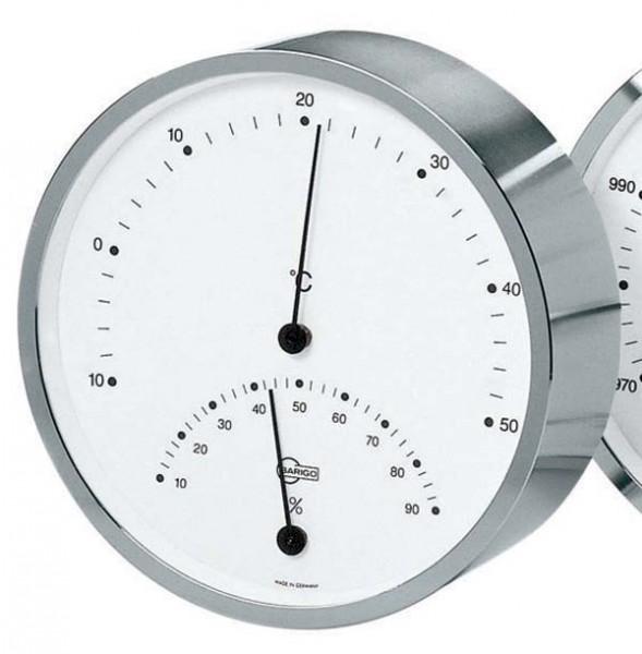 Barigo Thermometer / Hygrometer Modern