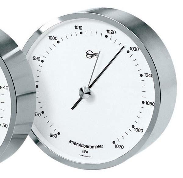 Barigo Barometer Modern